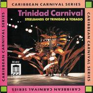 Trinidad Carnival Steel Bandsof Trinidad And Tobago