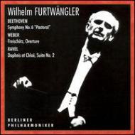 Sym.6: Furtwangler / Bpo