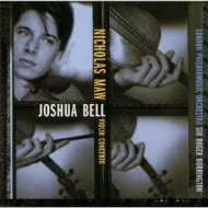 Violin Concerto: Bell, Norrington / Lpo
