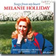 Songs From My Heart: Holliday(S)