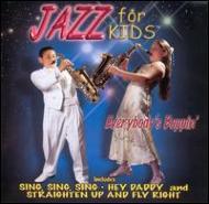 Jazz For Kids -Everybodys Boppin