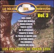 Lo Mejor Del Norteno Vol.3
