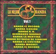 Lo Mejor De Banda Vol.1