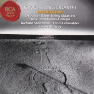 String Quartet: Tokyo Q