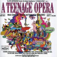 Teenage Opera: Mark Wirts