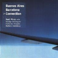 Buenos Aires-barcelona Connection