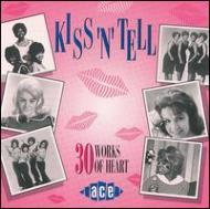 Kiss N Tell