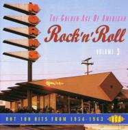 Golden Age Of American Rock'n'roll Vol.3