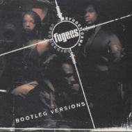Score Bootleg Versions