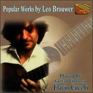 Popular Guitar Works: Cucchi
