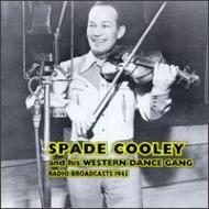 Spade Cooley
