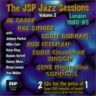London Jazz Sessions