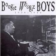 Boogie Woogie Boys