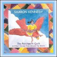 Patchwork Quilt & Other Stories From Around The World