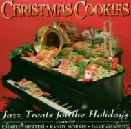 Various/Christmas Cookies Jazz Treats For The Holidays