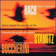 Orch.suite.2, Etc: Stanciu(Pan-flute)