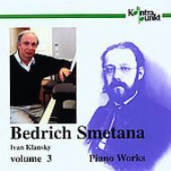 Smetana Piano Works Vol.3 / Ivan Klansky