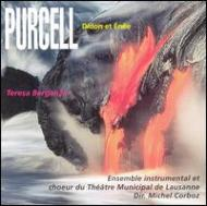 Dido & Aeneas: Berganza, Corboz / Lausanne Ensemble