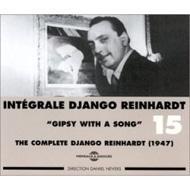 Integrale Django Reinhardt Vol.15 (2CD)