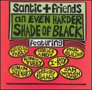 Harder Shade Of Black