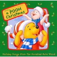 「くまのプーさん」100エーカーの森のクリスマス
