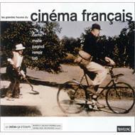 Les Grandes Heures Du Cinema Franca