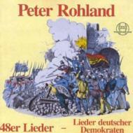 Lieder Deutscher Demokrat