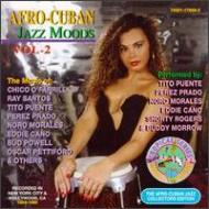 Afro Cuban Jazz Moods Vol.2