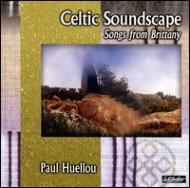Celtic Soundscape -Songs Frombrittany