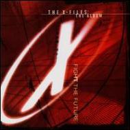 X Files The Movie