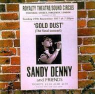 Gold Dust -Live At The Royalty