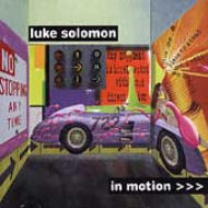 Luke Solomon : Motion