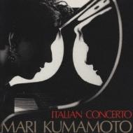 イタリア協奏曲 熊本マリ