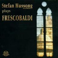 Hussong(Accordion)Plays Frescobaldi