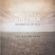 Nearness Of You -The Ballad Book