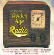 Themes From The Golden Age Ofradio