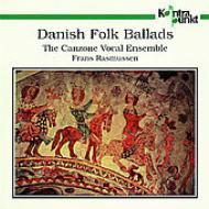Danish Folk Ballads