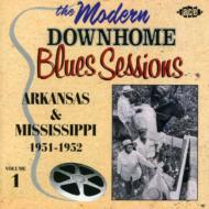 Modern Downhome Blues Sessionsvol.1