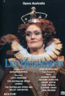 Les Huguenots: Bonynge / Australian Opera, Sutherland