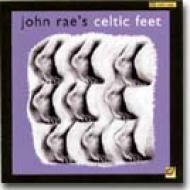 Celtic Feet
