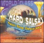World Class Hard Salsa