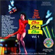 Very Best Of Cha Cha Cha