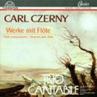 Music With Flute: Trio Cantabile