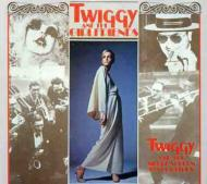Twiggy & The Silver Screen Syncopators