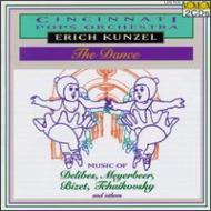 The Dance: Kunzel / Cincinnati Pops.o