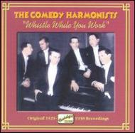 Whistle While You Work -Original Recordings 1929-1938