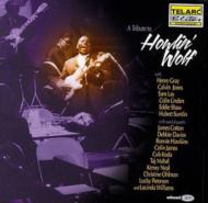 Tribute To Howlin Wolf