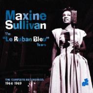 Le Ruban Bleu Years