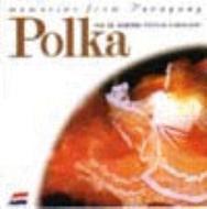 ニコラス カバジェーロの音世界-Polka