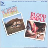 Raising Arizona / Blood Simple